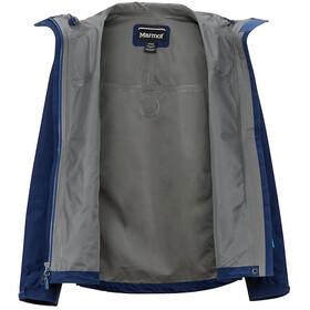 Marmot Minimalist Jacket Women blue